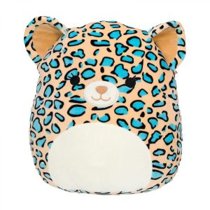 liv a leopard